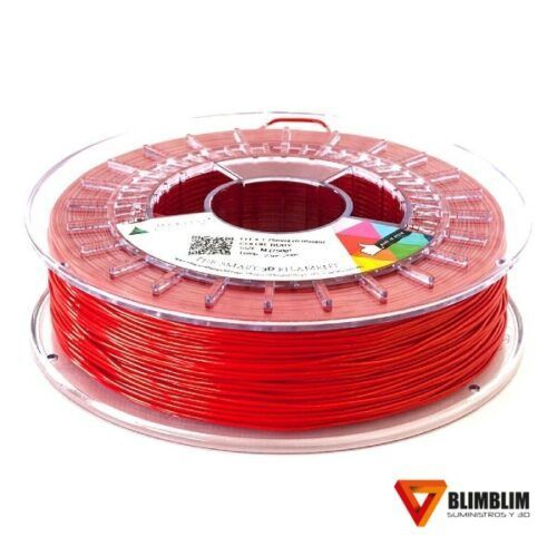 Flex-Rojo-Smartfil-Blimblim3D
