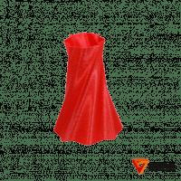PLA-Glitter-Rojo-Smartfil-Red-Blimblim3D