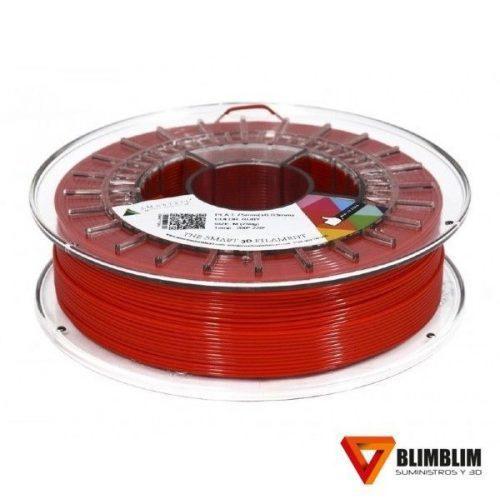 PLA-Rojo-Smartfil-Ruby-Blimblim3D