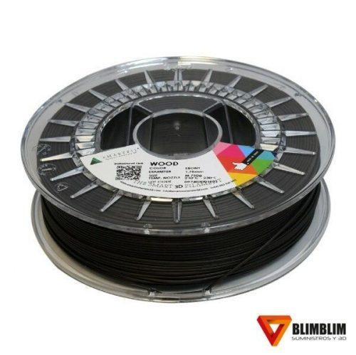PLA-WOOD-Smartfil-Ebony-Blimblim3D