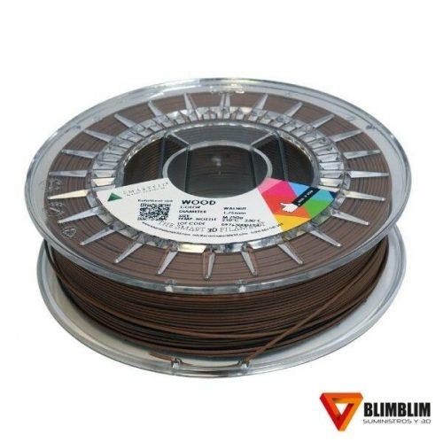 PLA-WOOD-Smartfil-Wainut-Blimblim3D