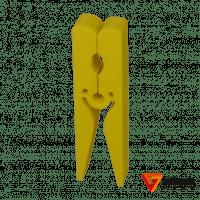 Filamento-ASA-Smartfil-Amarillo-Orinoco-