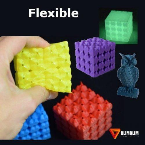 Flex Smartmaterials