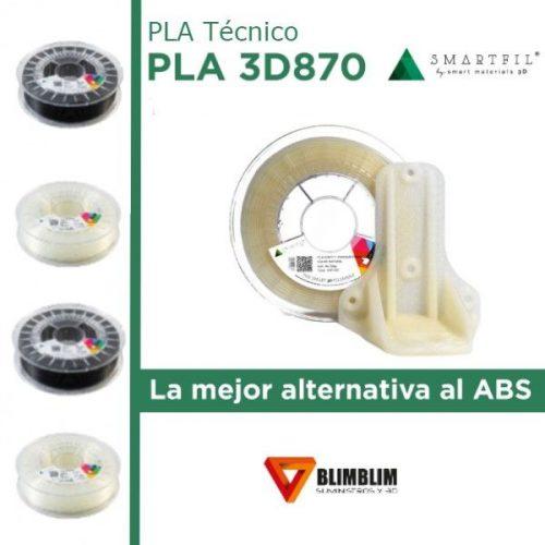 PLA 3D870