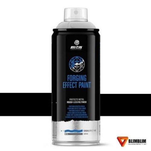 Spray-Efecto-Forja-Negro-Postprocesado