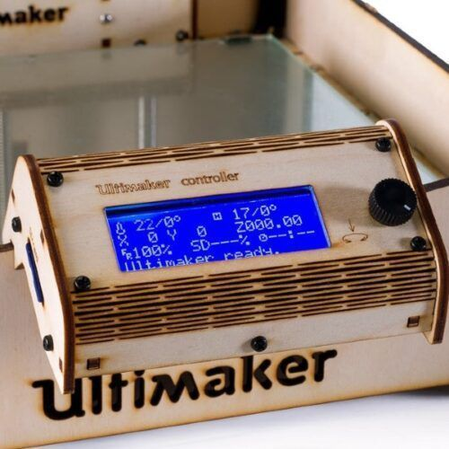 Ultimaker Original +