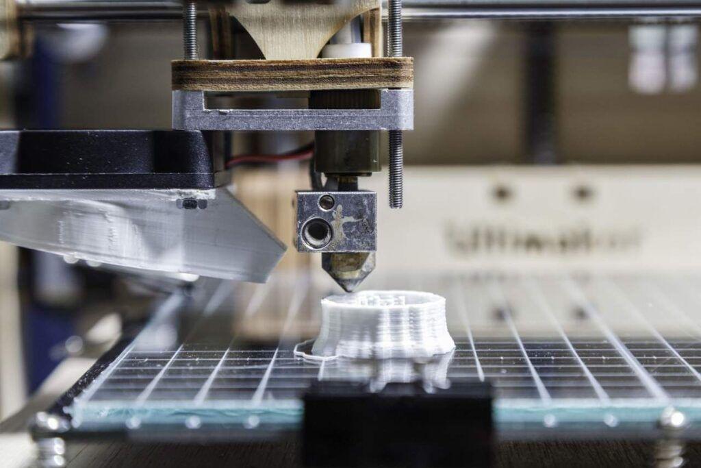 Tecnología de impresión 3D en la industria 4.0-Blog blimblim&3D
