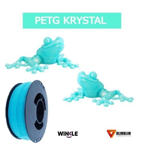 PETG Azul Winkle