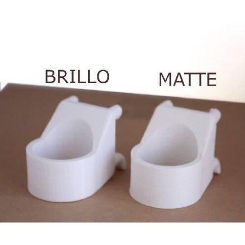 PETG Blanco-3dfils