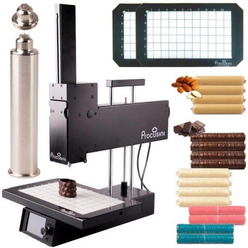 Impresora Chocolate 3D-Procusini-1