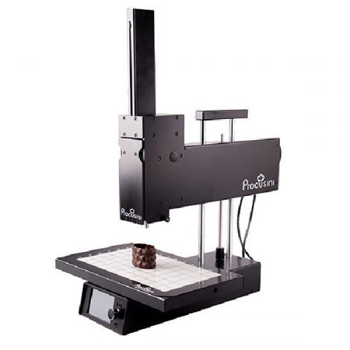 Impresora Chocolate 3D Procusini