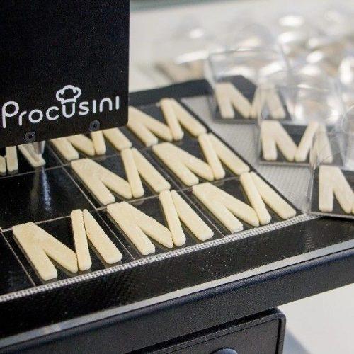 Procusini-Chocolate3D-impresora