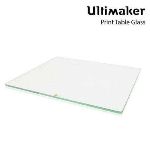 Base Cristal Ultimaker S5